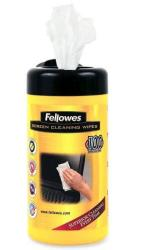 Fellowes Screen Cleaning Wipes Tub Of 100 | R79 00 | Cleaning Accessories |  PriceCheck SA