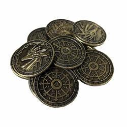 Fantasy Coins - Magic Gold - Toy Money