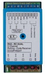 Et RX3 3CH Receiver