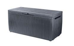 Keter Springwood Storage Box