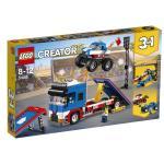 LEGO Creator Mobile Stunt Show - 31085