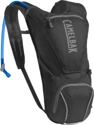CamelBak Rogue 2.5l Hydration Pack in Black Graphite