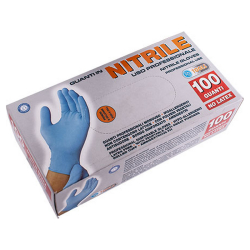 PG PROFESSIONAL Nitrile Gloves Large X100 Pairs 200 Pce