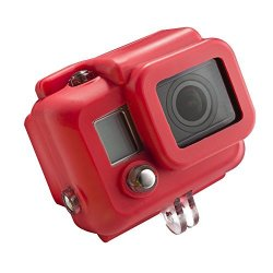 Mantona Silicone Protection Cover For Gopro Hero 3