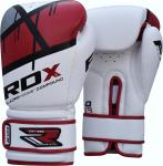 RDX Bgr-f7 Boxing Glove - Red