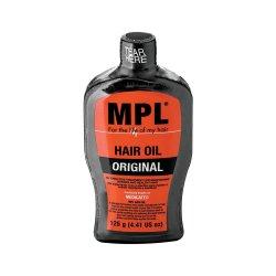 Mpl Medicated Hair Oil 125G
