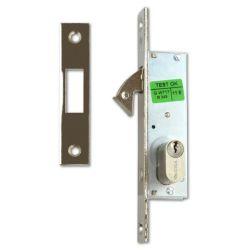 Cisa Hookbolt Lock For Metal