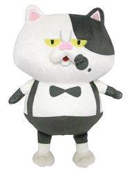 SANEI SP06 Splatoon Series Judd judge Kun The Cat Stuffed Plush