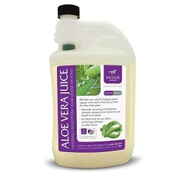 Km Elite Equine Aloe Vera Juice 1 Litre
