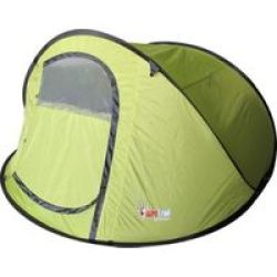 AfriTrail Ezy-pitch 3 Popup Tent