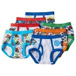 BLAZE And The Monster Machines 7-PK. Briefs - Toddler Boy 4T