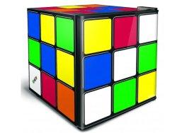 Husky 46L Rubiks Cube Counter Top Beverage Cooler - BC-46R
