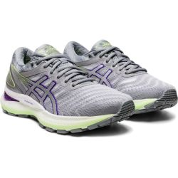 ASICS Women's Gel-nimbus 22 Running Shoes -white