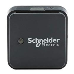 Schneider Electric Netbotz Wireless Temperature Sensor - Gray