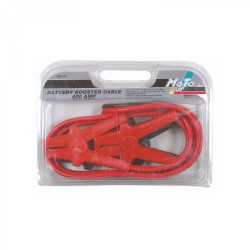 Moto-Quip 400 Amp Battery Booster Cable