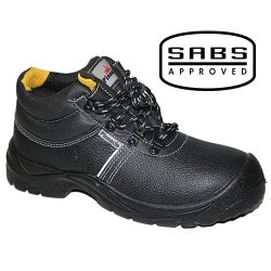 Pinnacle Welding & Safety Roko Chukka Style Safety Boots Sabs