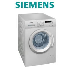 Siemens Front Load Washing Machine - WM10K200ME