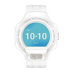 ALCATEL Smart Watch - Retail Packaging - White