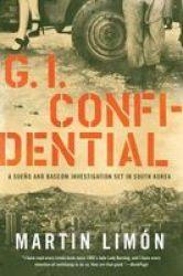 Gi Confidential Hardcover