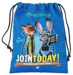 Zootropolis - Lunch Bag