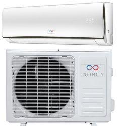 Infinity 18000BTU Split Air Conditioner Indoor & Outdoor