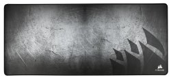 Corsair CH-9413571-WW Vengeance MM350 Extended Anti-fray Cloth Gaming Mouse Pad