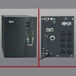 Tripp Lite SMART750XL 750VA Ups Smart Pro Tower Extended Run Line-interactive 8 Outlets