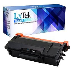LxTek Compatible Toner Cartridge Replacement Set For Brother TN850 TN820 1 Black For Use With Brother Laserjet MFC-L5700DW MFC-L5850DW MFC-L5800DW MFC-L5900DW HL-L5000D DCP-L5500DN DCP-L5600DN