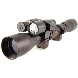 Gamo Scope 4X32 Wr Vampir