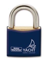 Burg-WAchter Padlock 50MM Yacht 460 Burg