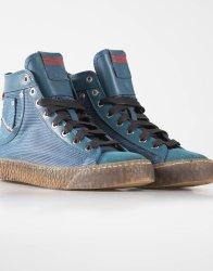 Diesel Exposure 1 Legion Blue Sneaker