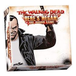 The Walking Dead: Here's Negan Board Game