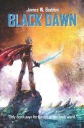 Black Dawn Paperback