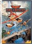 Planes 2: Fire & Rescue Dvd