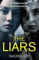 The Liars Paperback
