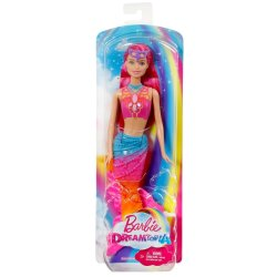 Barbie - 29CM Mermaid Doll