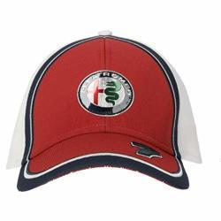 Alfa Romeo Racing F1 2019 Kimi Raikkonen Team Hat