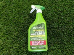 Nomow Scented Artificial Grass Cleaner