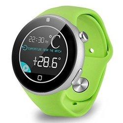 C5 Aiwatch Bluetooth Smart Phone Smart Watches With Heart Rate Sleep Pedometer Management Wrist Watc