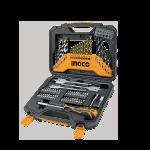 Ingco 67PC Drill driver Set