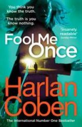 Fool Me Once - From The International 1 Bestselling Author Paperback