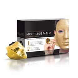 Voesh Facial Modeling Mask 24 Karat Gold