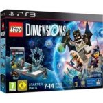 Lego Ps3 Dimensions Starter Pack