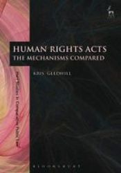 Human Rights Acts