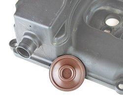 AUDI Q5 Q7 A5 ENGINE VALVE ROCKER HEAD COVER MEMBRANE DIAPHRAGM REPAIR PCV