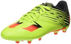 5b9e10113 Adidas Messi Soccer Boots 15.3 Kids Firm artificial Ground Boys Football  S74695 Us 6 - Cm 24.5