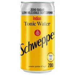 Schweppes - Indian Tonic Zero