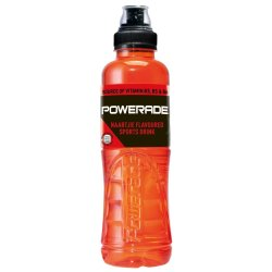 Powerade Sports Drink Naartjie 500 Ml