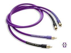 Analysis Plus Oval One Audio Interconnect Cables Rca 2.0 Meters