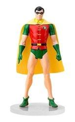 Diamond Comic Distributors Kotobukiya Dc Universe: Robin Classic Costume Super Powers Artfx+ Statue
